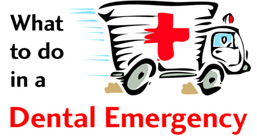 Emergency Room For Tooth Pain