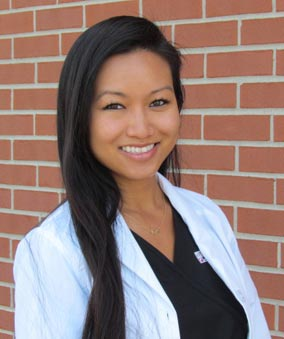 Dr. Lisa Chang