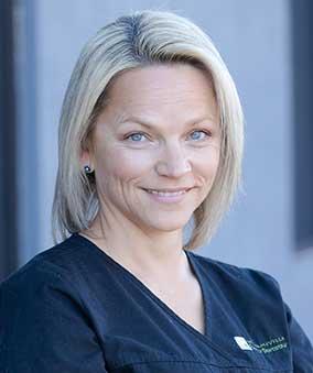 Dr. Monie Clauser