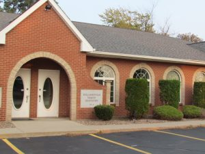williamsville family dentistry office