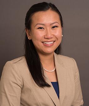Dr. Cha Vu