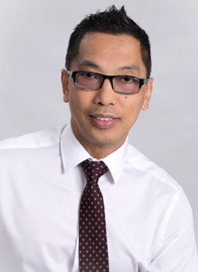 Antonieto Yumang